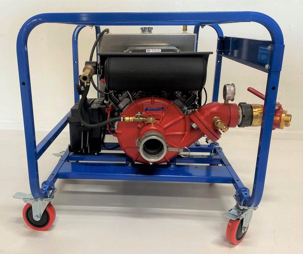 "23HP Briggs AMT 2.5"" Fire Pump"