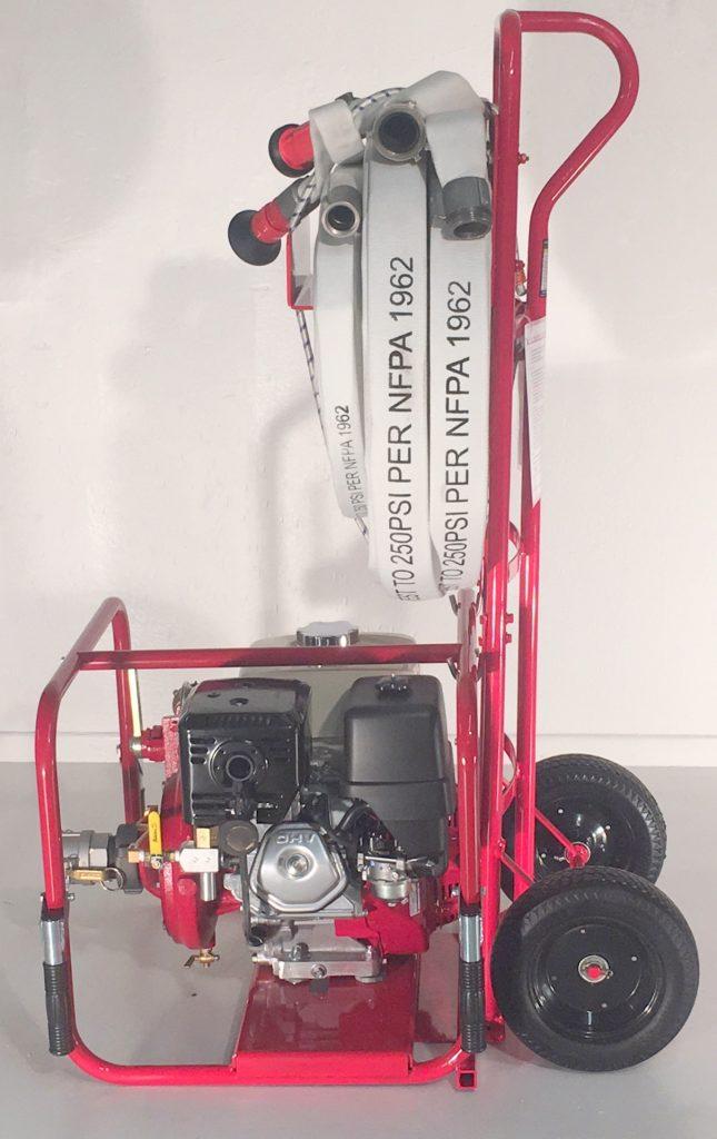 "10.7HP Honda CET 2.0"" Fire Pump"