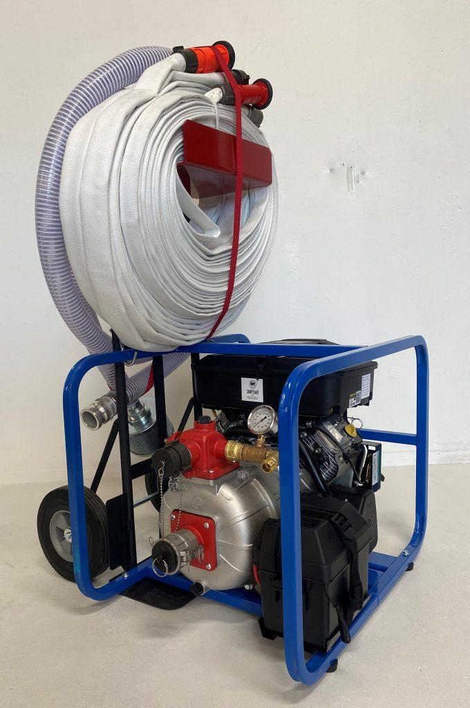 "13HP Briggs AMT 2.0"" Fire Pump"