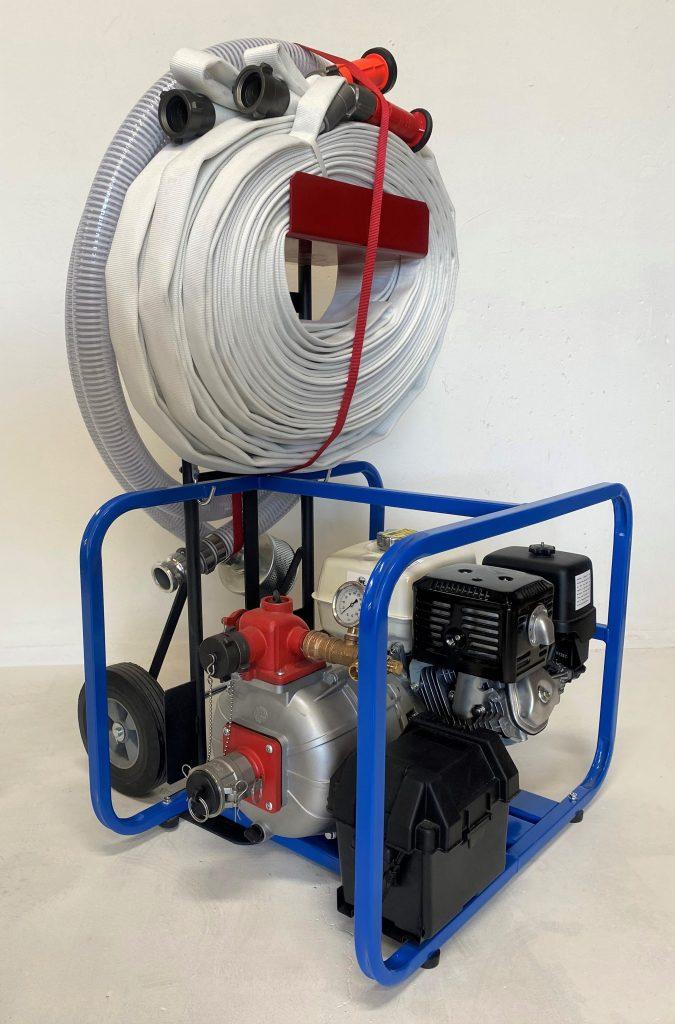 "13HP Honda AMT 2.0"" Fire Pump"