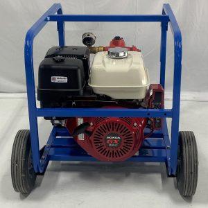 13HP Honda GX390 AMT 2.0″ Intake Fire Pump Package