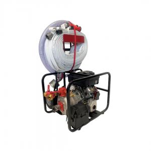 18HP Briggs & Stratton Vanguard AMT 2.0″ Intake Fire Pump Package