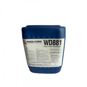 Phos Chek Foam Concentrate, 5 Gal Tub, Class A Foam