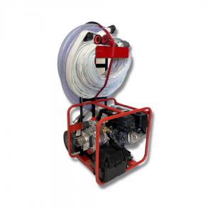 7.9HP Honda GX240 MQ Fire Pump Package (Electric)