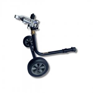 Big Sprinkler, Wheeled, 1.5″ Fire Hose Connection