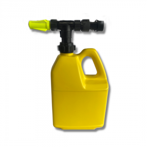 Scotty Thermo Gel 3 GPM Garden Hose Sprayer, with 1 Gal Jug