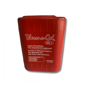 Thermo Gel Concentrate, 5 Gallon Tub